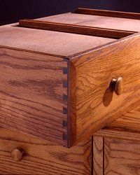 traditional oak and cherry furniture | Hunt Country Furniture | Wingdale, New York