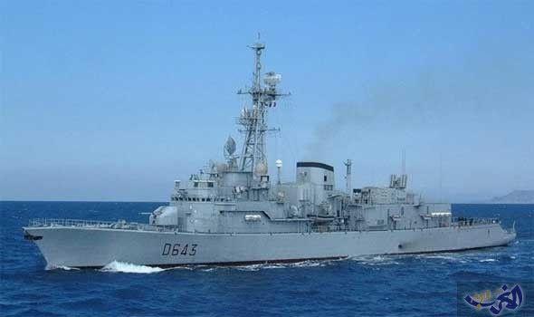 فرنسا تزيد عدد سفنها في البحر الأسود
