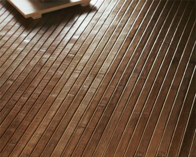 20 Revetements De Sol Pour Votre Salon Parquet Bambou Bambou Revetement Sol