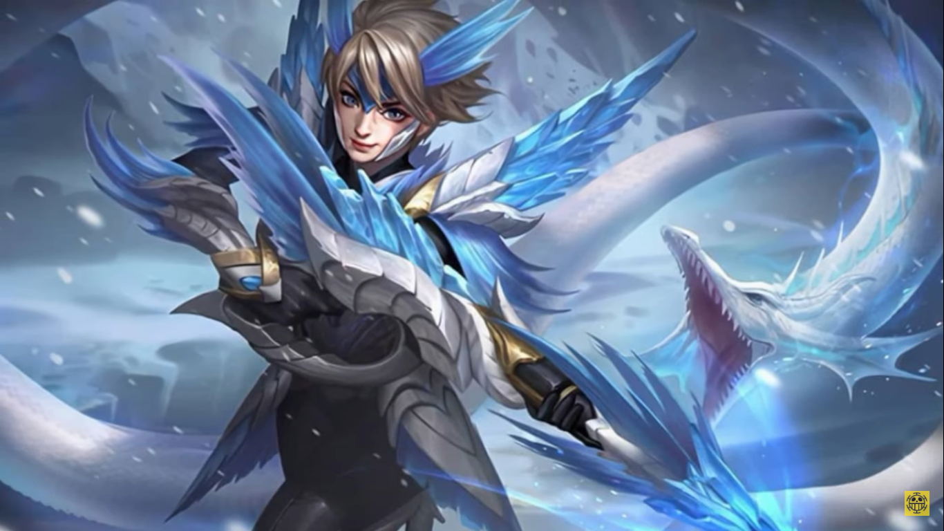 500 Mobile Legends Ideas In 2020 Mobile Legends Mobile Legend Wallpaper The Legend Of Heroes Dragon armor ( dragon tamer series ) is out today!! 500 mobile legends ideas in 2020