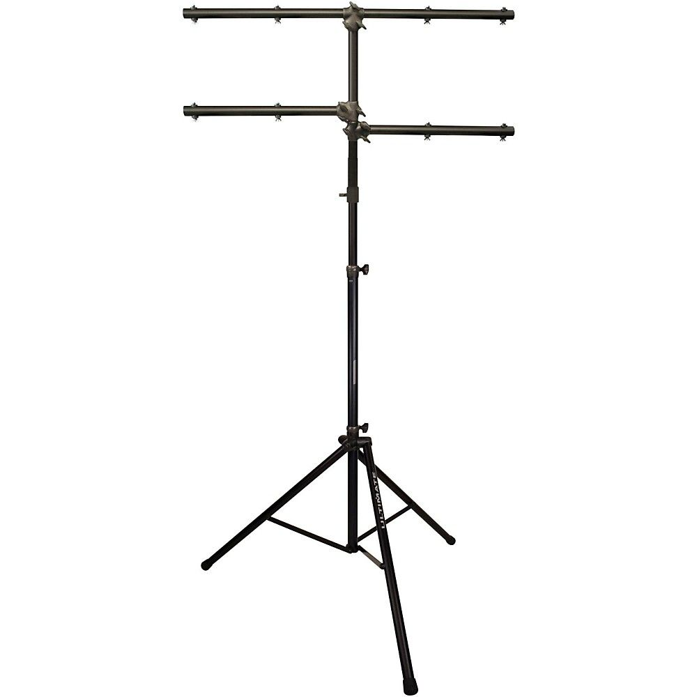 Lt 88b Lighting Stand Package Black Plastic Design