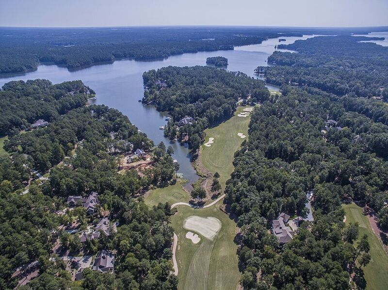 Reynolds Lake Oconee Lake oconee, Real estate, Lake