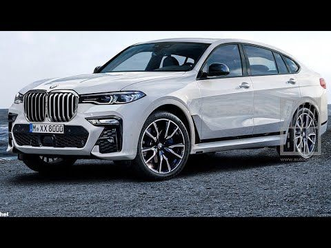 Bmw X8 Coupe 2020 The Monster Bmw Coupe Bmw X7