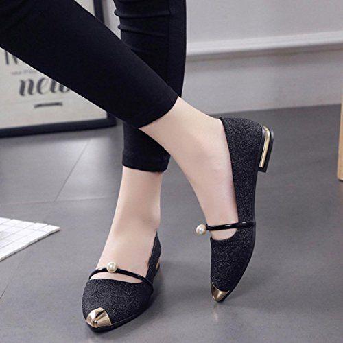 92b6a49d8a5 Low Heel Flat Shoes