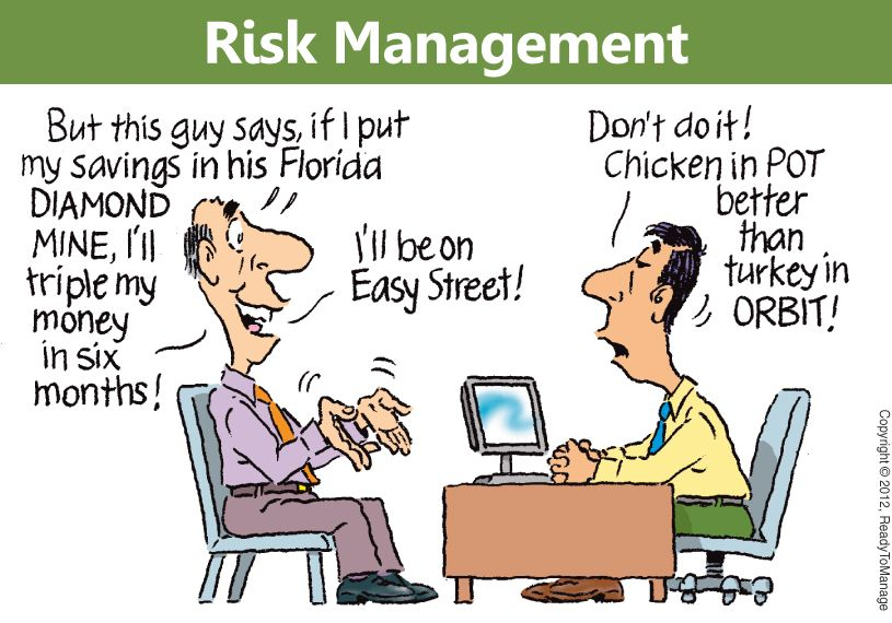 the importance of managing risk The importance of insurance risk management risk management is of vital importance in the day to day business and human activities it is essential for not only prevention of.