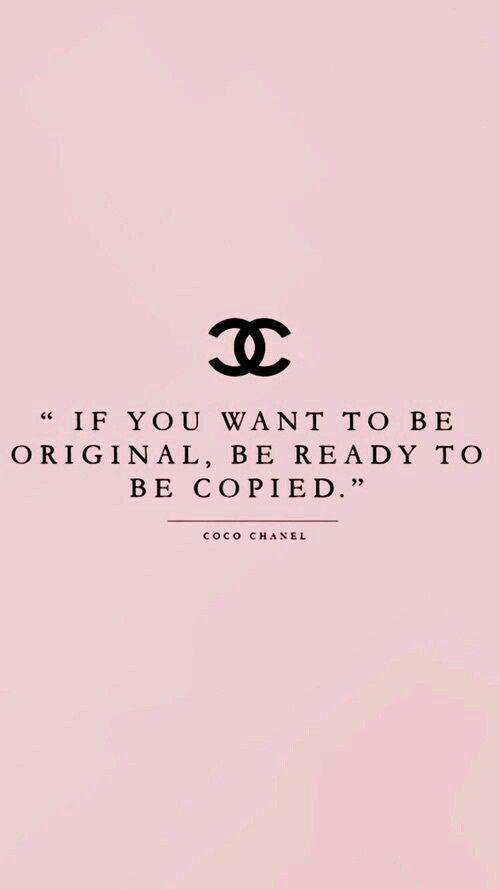 Wordstoliveby Beanoriginal Cocochanel Motivationalquotes Beyourbestself Alexarobertsonfitness Chanel Quotes Wallpaper Quotes Inspirational Quotes