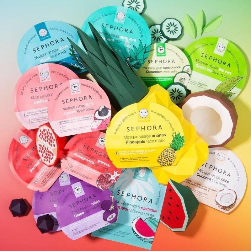 35 prodotti più venduti a Sephora che Beauty Stans giura