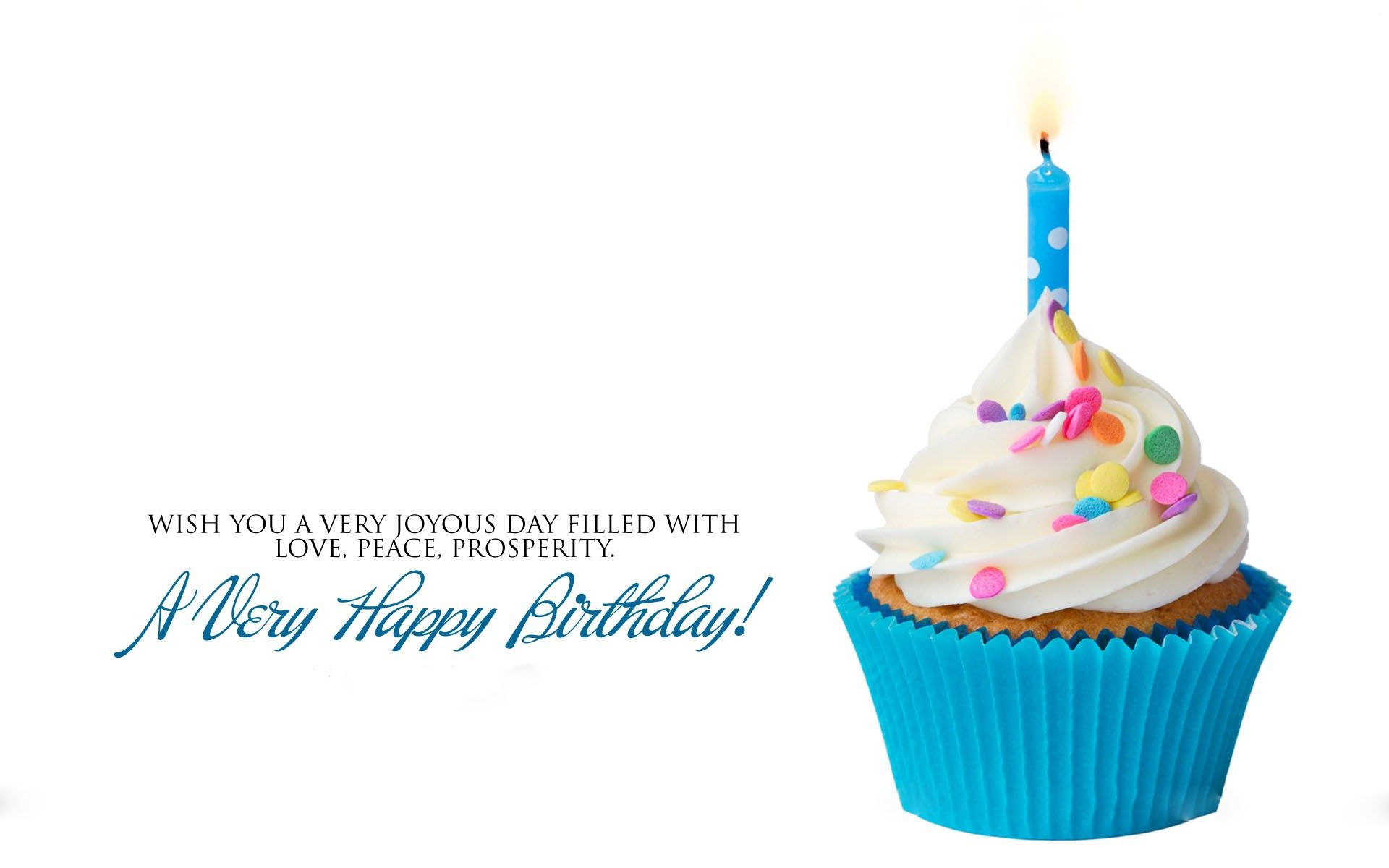 Free Download Happy Birthday Wishes Wallpaper Images Sharovarka