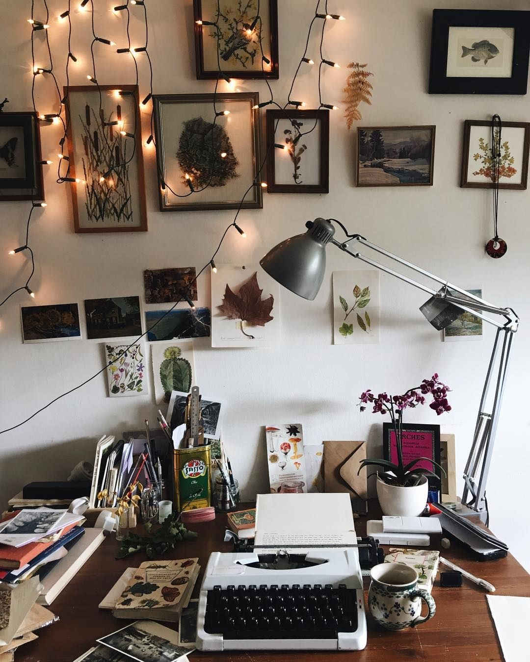 Pinterest » @nyauyehara | Aesthetic room decor, Diy ...