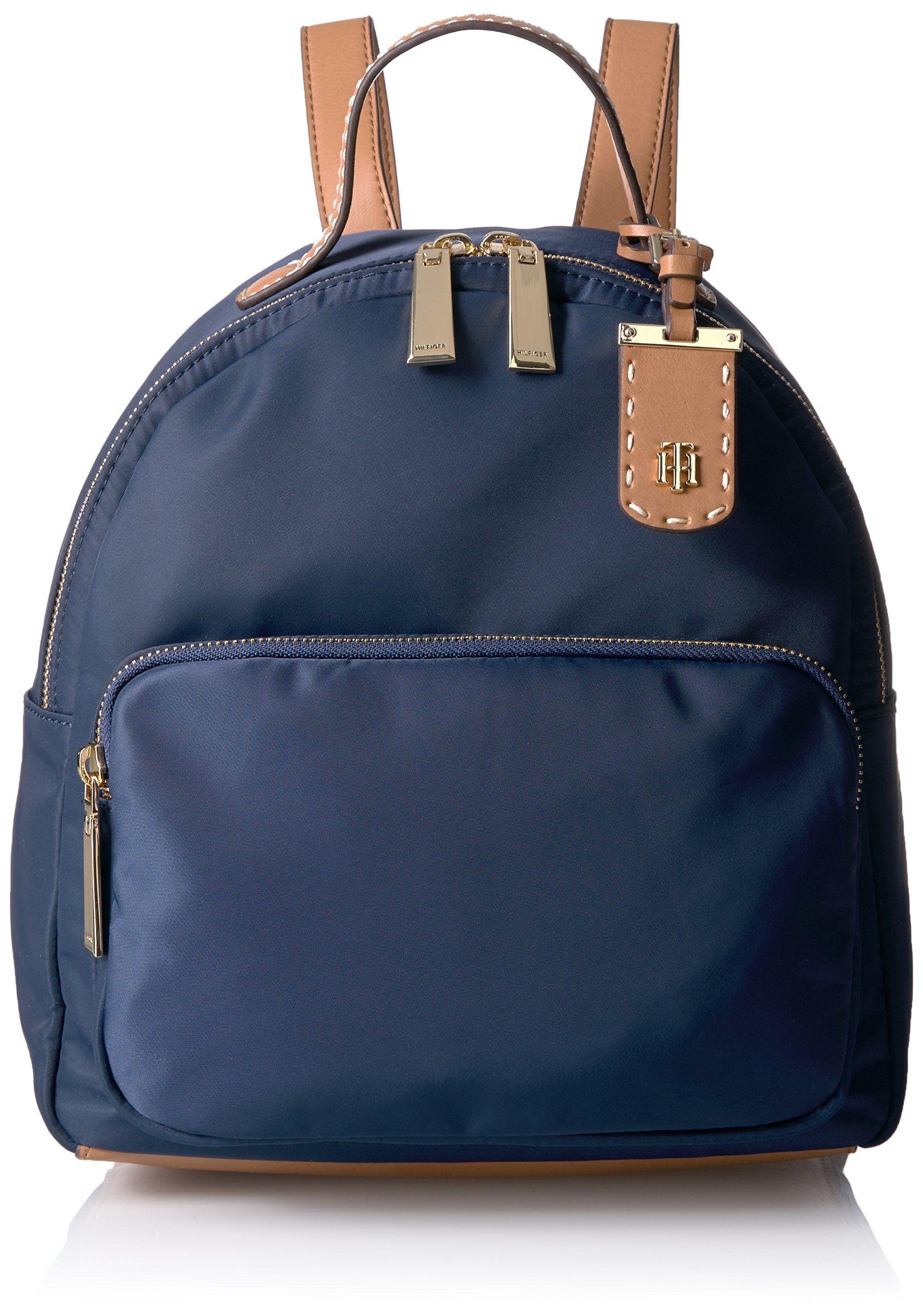 45e021b8e4e5b Tommy Hilfiger Women s Julia Dome Backpack
