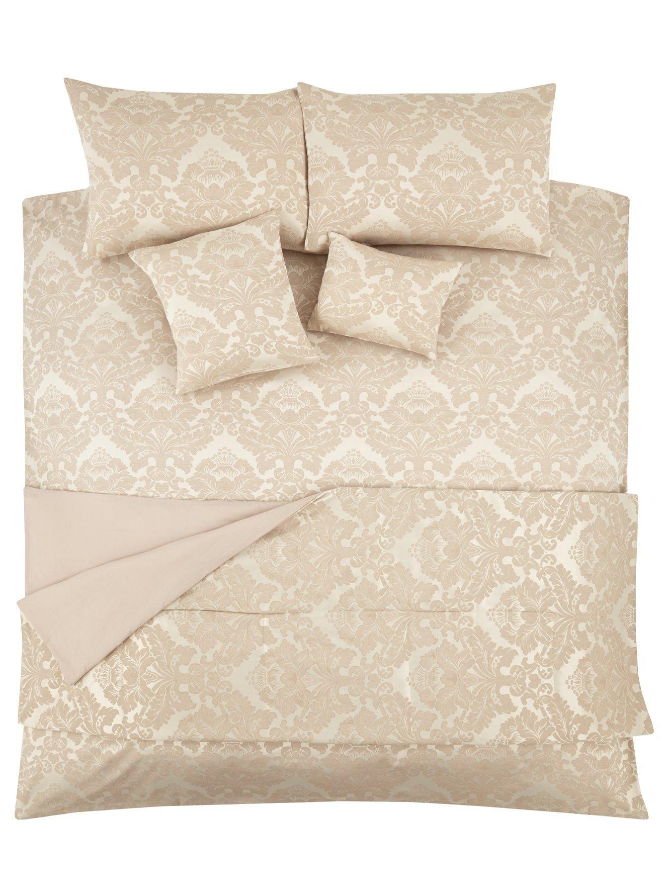 Rachel Jacquard Complete Bedding Set 7ba3fc52c