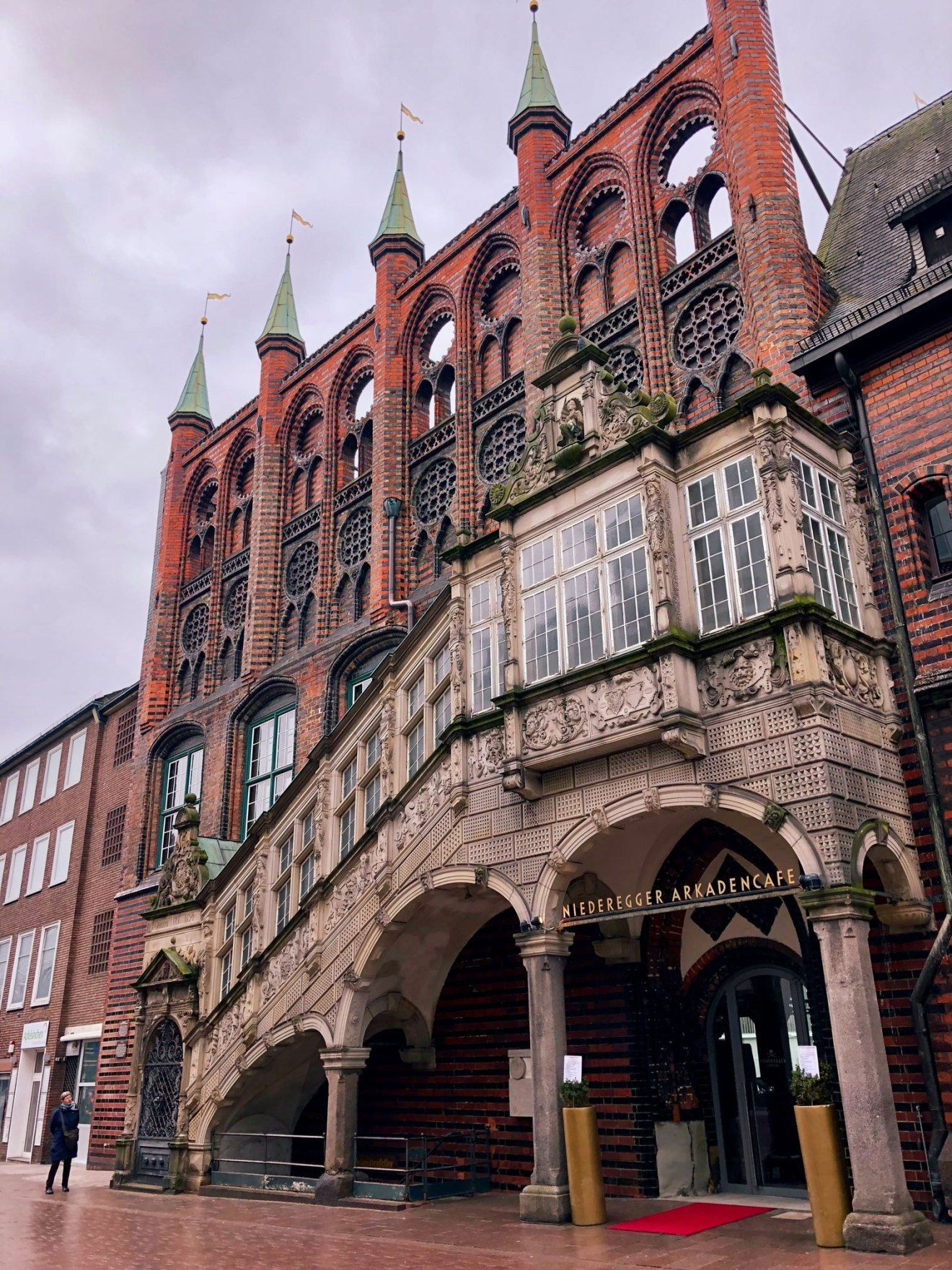 A trip to Marzipan Museum in Luebeck, Germany | Lubeck