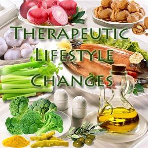 Therapeutic Lifestyle Changes Diet Tlc Diet Tlc Diet Plan Lifestyle Change Diet