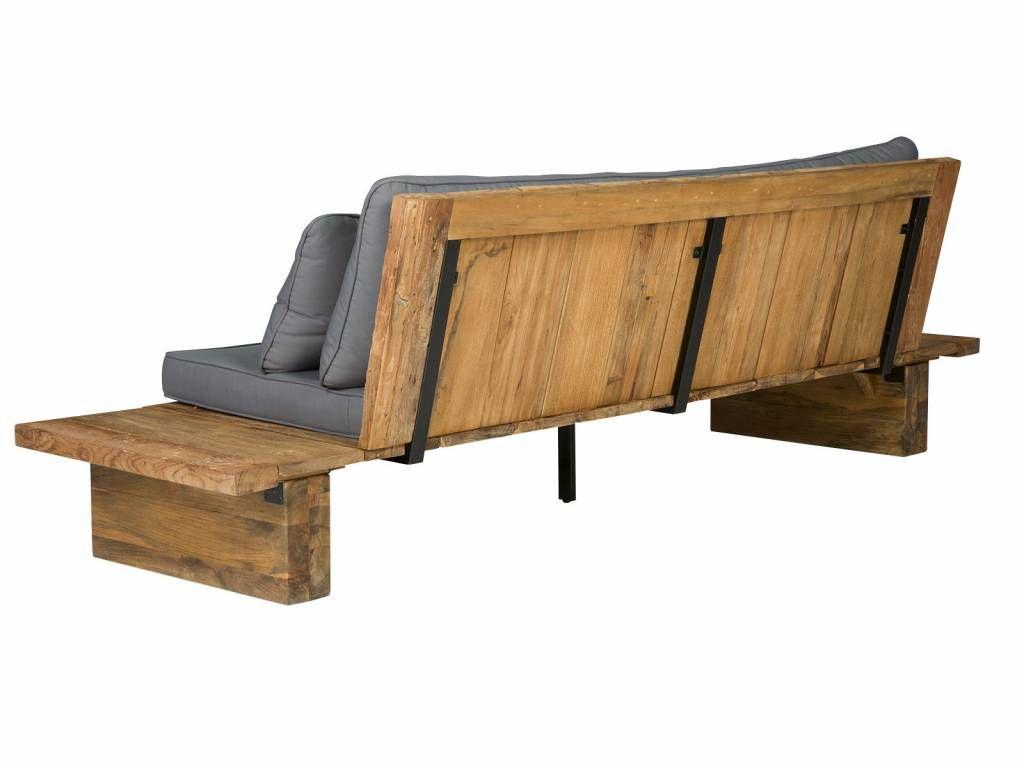 Teak Garten Sofa Lounge Lounge Sofa Garten Gartensofa Sofa Lounge