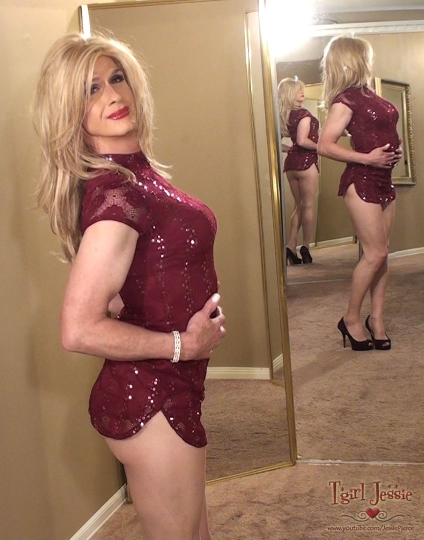 Hot Crossdressers 65