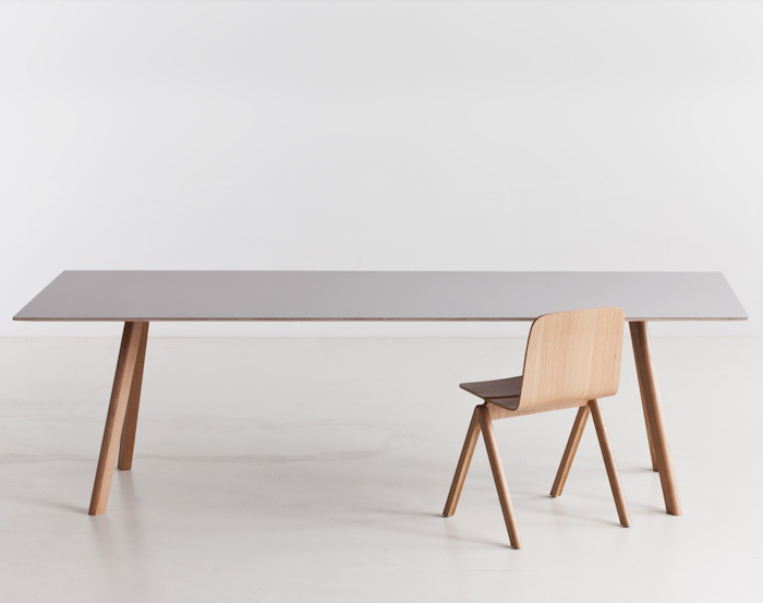 Hay Tafel Cph30 : Love it!!! cph30 copenhague desk by hay products i love
