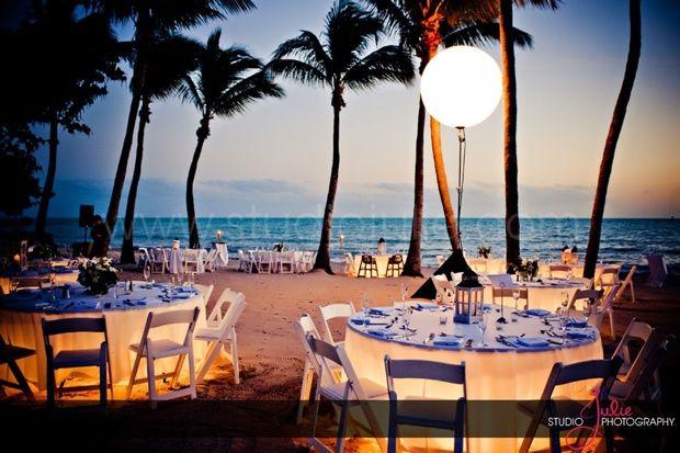 Key West Florida Beach Wedding Locations