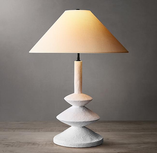 Pesaro Table Lamp Ceramic Table Lamps House Lamp Table Lamp