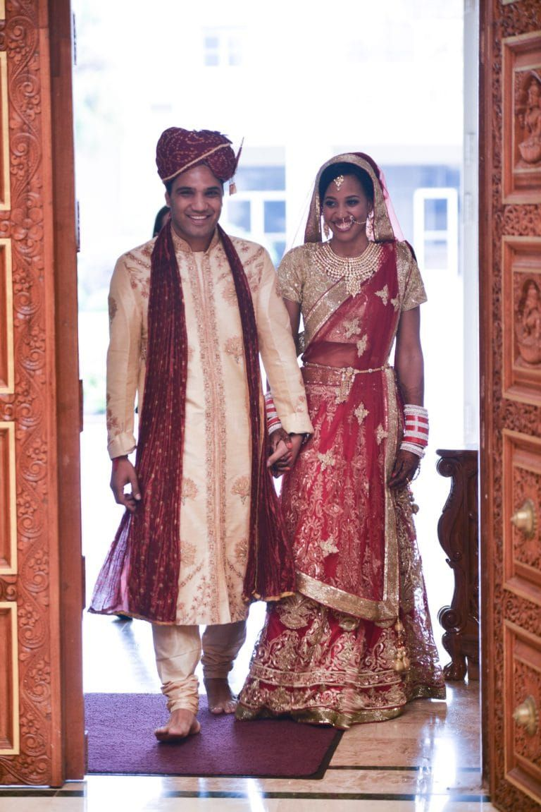 Do hindus believe in interracial dating