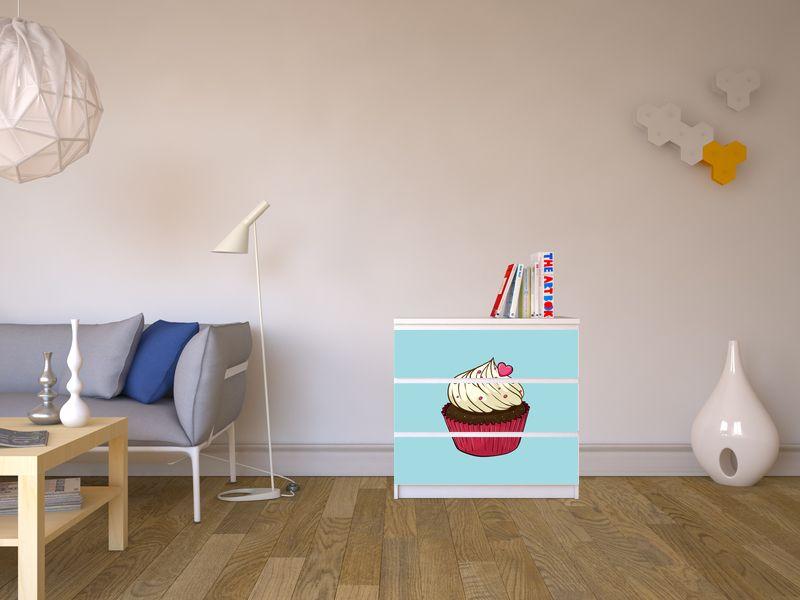 Babyzimmer ikea malm  NEU: Das Design