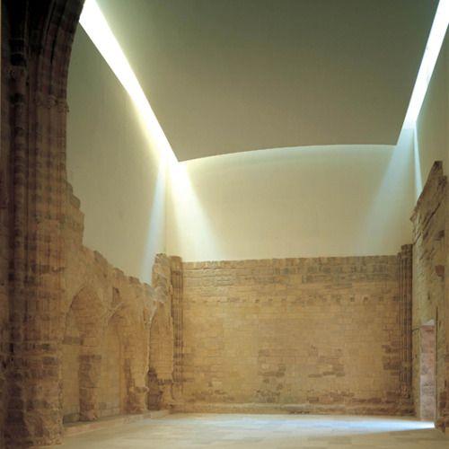 Nice Interior Of Juan Carlos Arnunciou0027s Museo Patio Herreriano   For  Inspiration...love The
