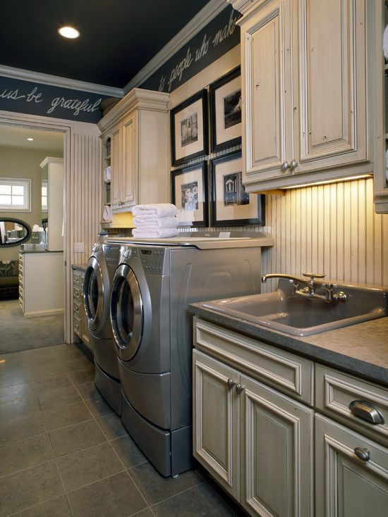 Laundry Room Storage Ideas For Small Rooms Design, Pictures, Remodel, Decor and Ideas - page 23