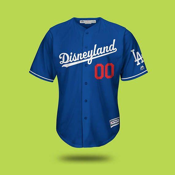Dodgers Jersey 732d25d001c