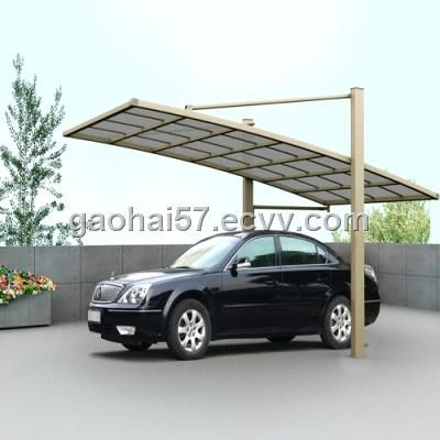 Cable Stayed Carport Single Carport Garage Carport From China Manufacturer Manufactory Factory And Supplier On Carport Canopy Canopy Outdoor Aluminum Carport