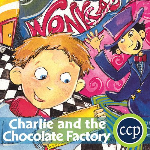 charlie and the chocolate factory novel study guide in this charlie and the chocolate factory novel study guide in this literature kitacirc132cent