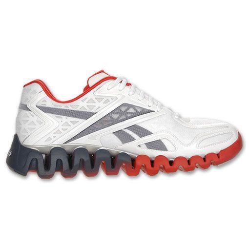 reebok zig sonic fade mens $59 | tennis | Running shoes for