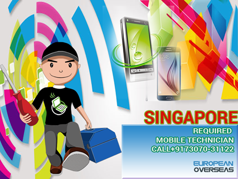 REQUIRED MOBILE TECHNICIAN S PASS