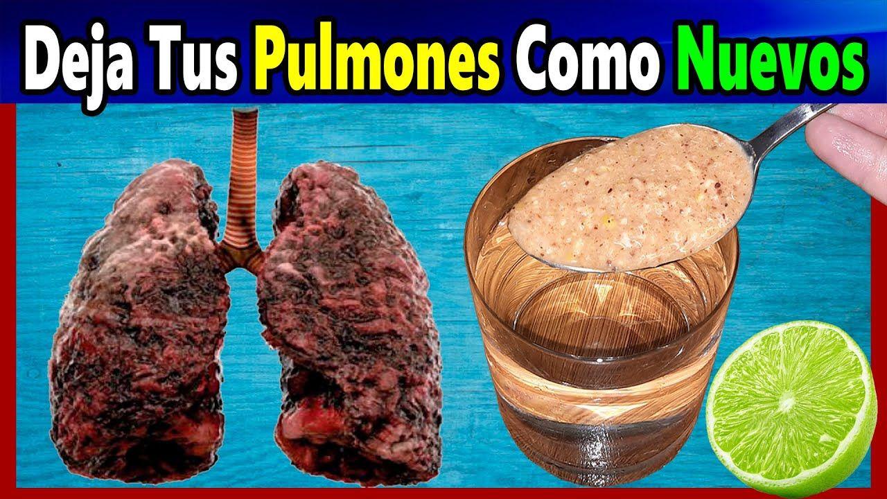 Jarabe Para Limpiar Los Pulmones Calmar La Tos Eliminar La Flema El Dolor De Garganta Y Más Youtube In 2020 Food Breakfast Beef