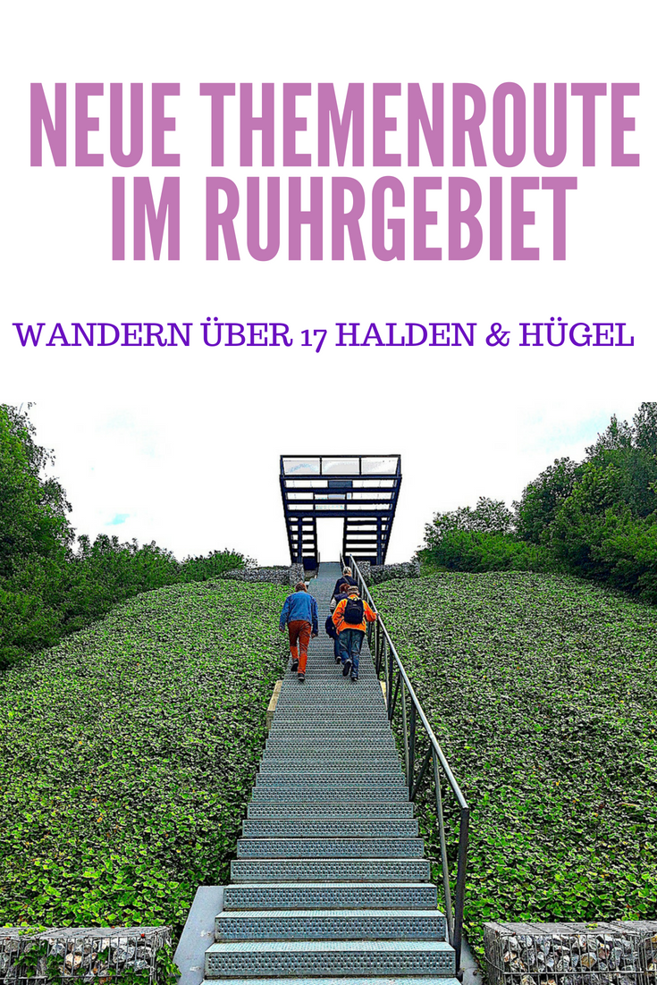 Photo of Der Berg ruft! Halden-Hügel-Hopping im Ruhrgebiet
