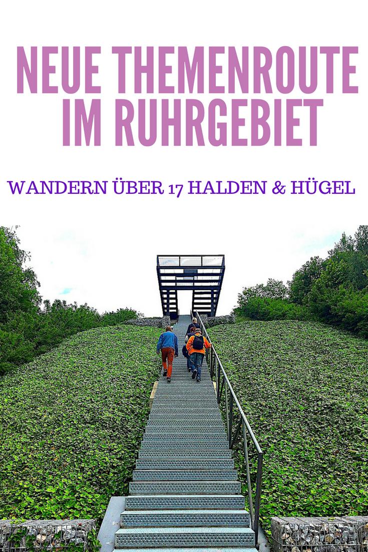 Photo of Der Berg ruft! Halden-Hügel-Hopping im Ruhrgebiet