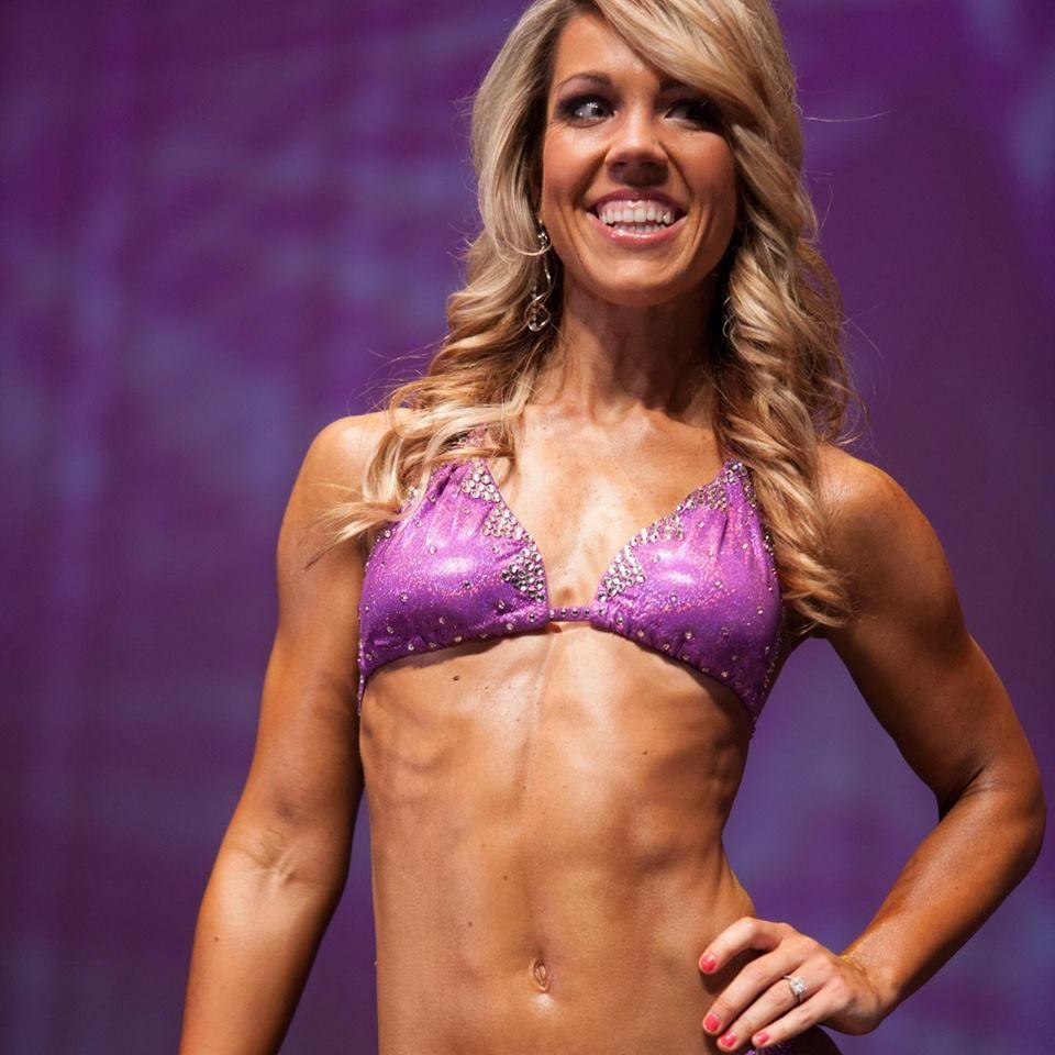 Natasha Myers WBFF Fitness Diva   My Fitness Photos   Pinterest