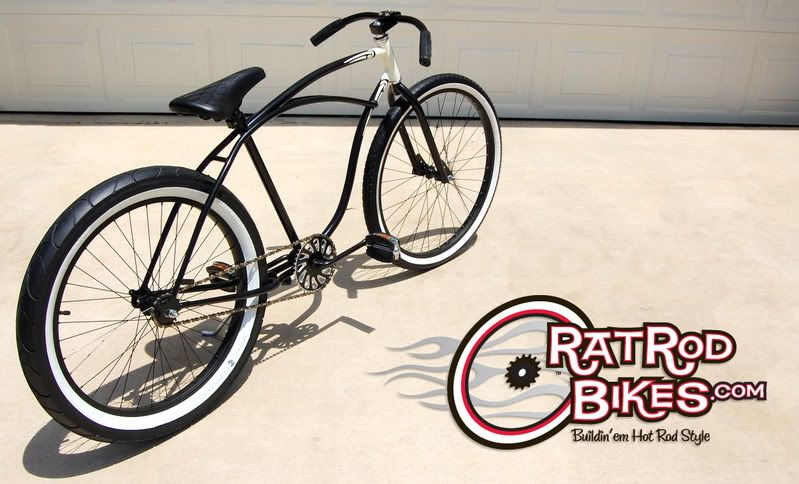 rat rod bike bicycles pinterest rats bicycling and custom cycles. Black Bedroom Furniture Sets. Home Design Ideas