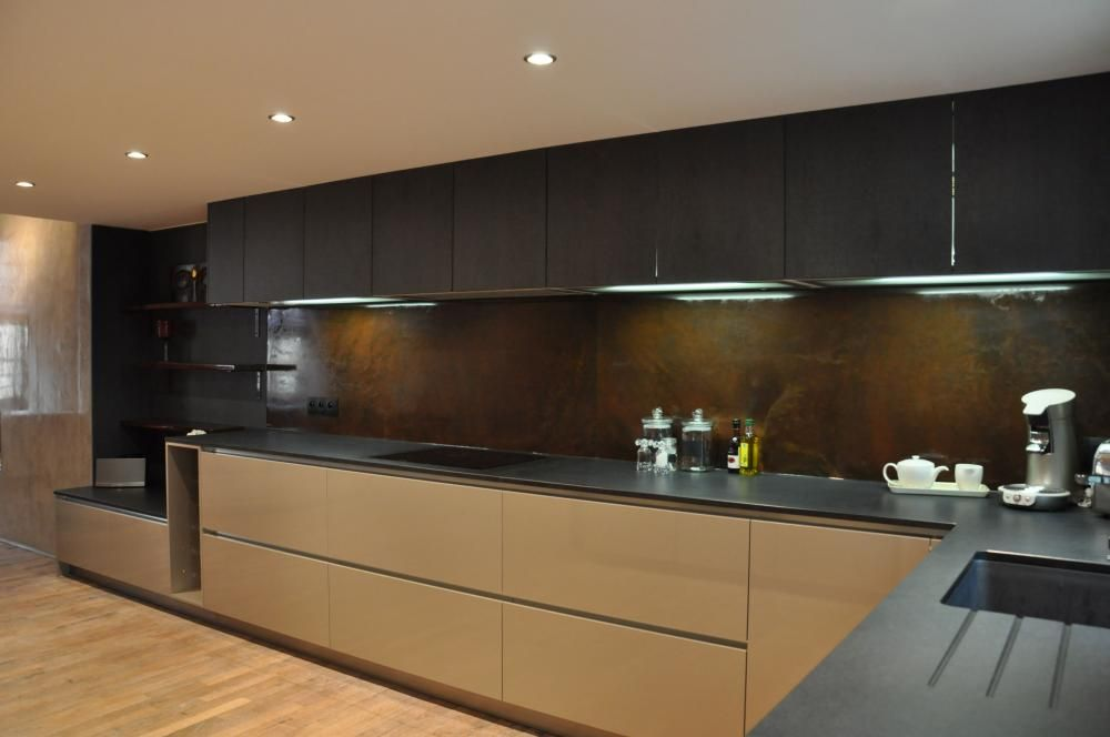 credence cuisine recherche google kitchen designs pinterest cr dence cuisine cr dence. Black Bedroom Furniture Sets. Home Design Ideas