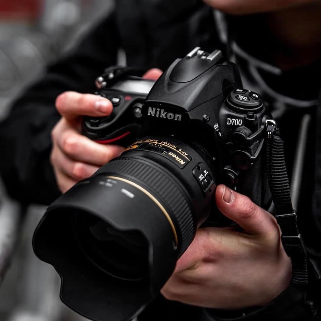 The Nikon D700 With The 35mm F1 4 G Is Still A Great Combo Photo By Nickrobotj