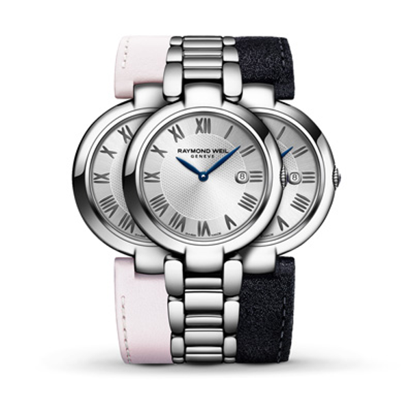 Previously Owned Raymond Weil Repetto Shine Etoile Watch