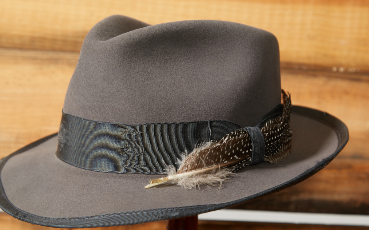 214912e17f865 1865 Distressed Collection - Whippet Stetson. Now available ...