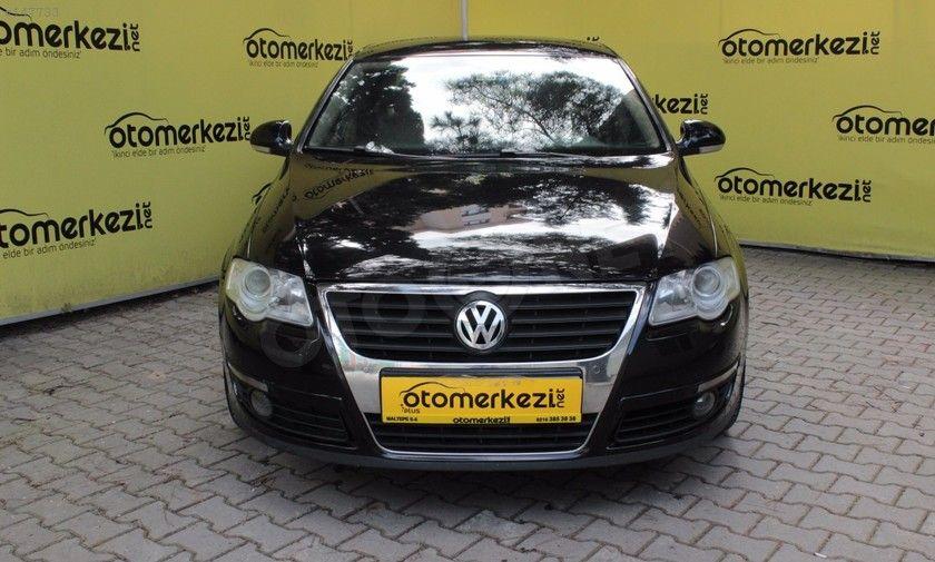 PASSAT PASSAT 2.0 TDI (140) EXCLUSIVE TIPTR.DSG 2008 Volkswagen Passat PASSAT 2.0 TDI (140) EXCLUSIVE TIPTR.DSG