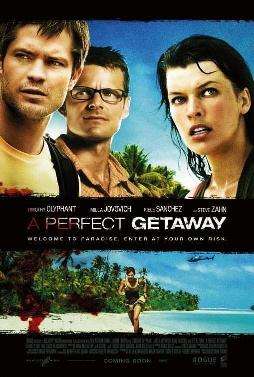 A Perfect Getaway 2009 Brrip 720p Dual Audio Englishhindi Rhpinterest: The Proposal Dual Audio At Elf-jo.com