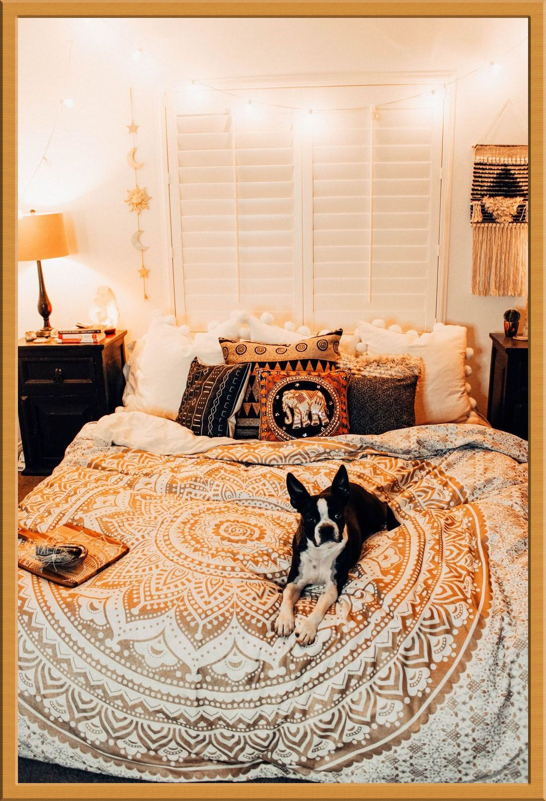 How You Can (Do) Bohemian Homedecor Almost Instantly