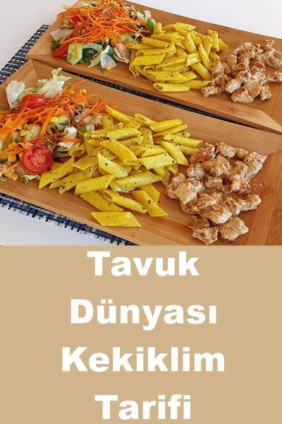 Tavuk Dünyası Kekiklim Tarifi #meat recipes Tavuk Dünyası Kekiklim Tarifi