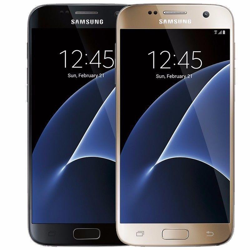 Samsung Galaxy S7 Factory Unlocked Smartphone G930P GSM