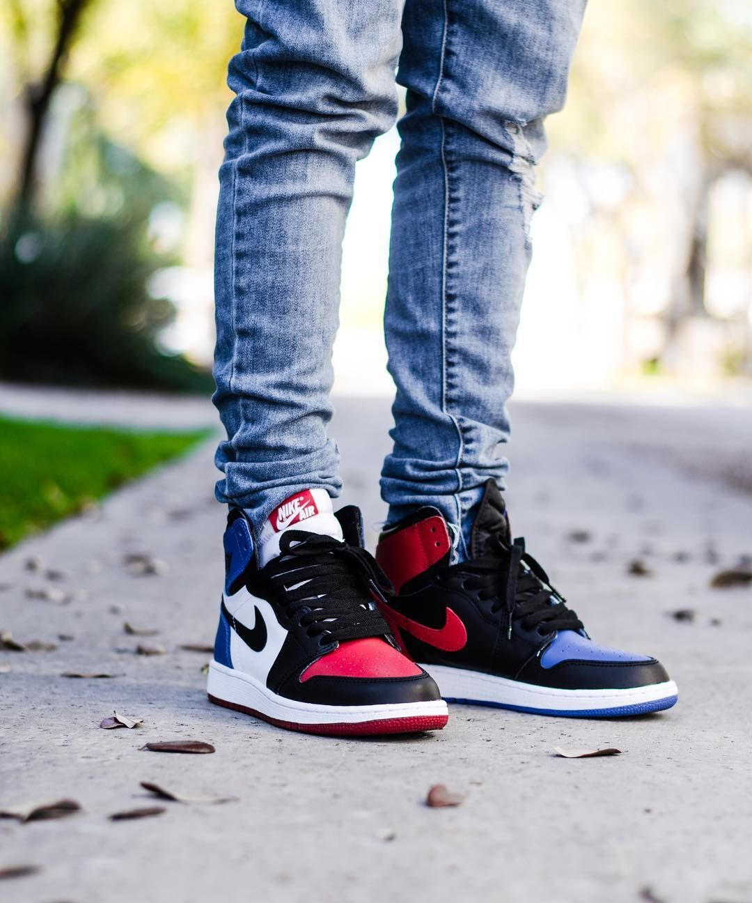 Air Jordan 1 Retro High Og Top 3 With Images Hype Shoes