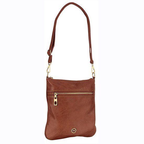 Bolso Cloe #Bolsa #Cloe #Cuero #Moda #Sears