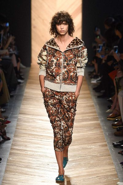 Bottega Veneta Spring 2016 Ready-to-Wear Collection - Vogue