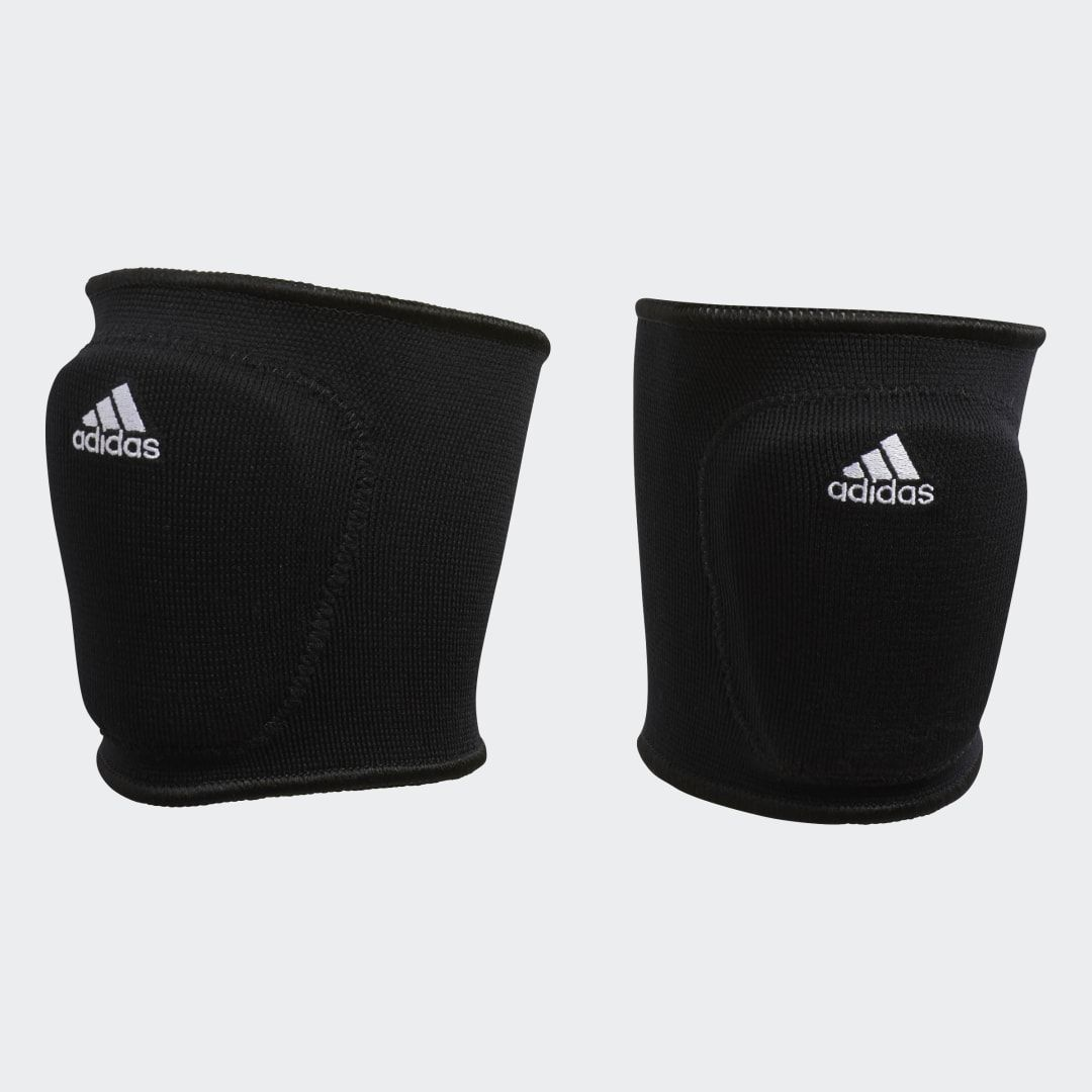 5 Inch Knee Pads In 2020 Volleyball Knee Pads Black Adidas Adidas