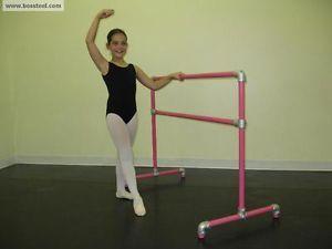 ballet barre pierdere în greutate)
